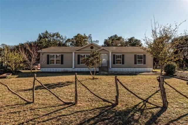 221 Bettinger Way, Waco, TX 76705 (MLS #186610) :: Magnolia Realty