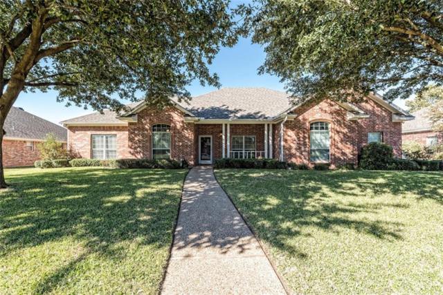 725 Oakmont Drive, Hewitt, TX 76643 (MLS #186613) :: Magnolia Realty