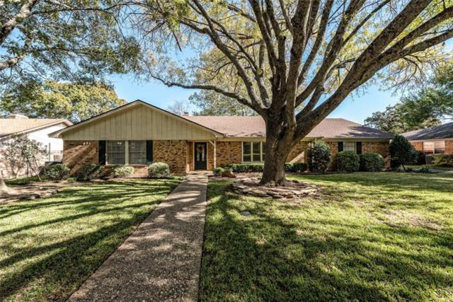 707 Willow Creek Drive, Waco, TX 76712 (MLS #186625) :: Magnolia Realty