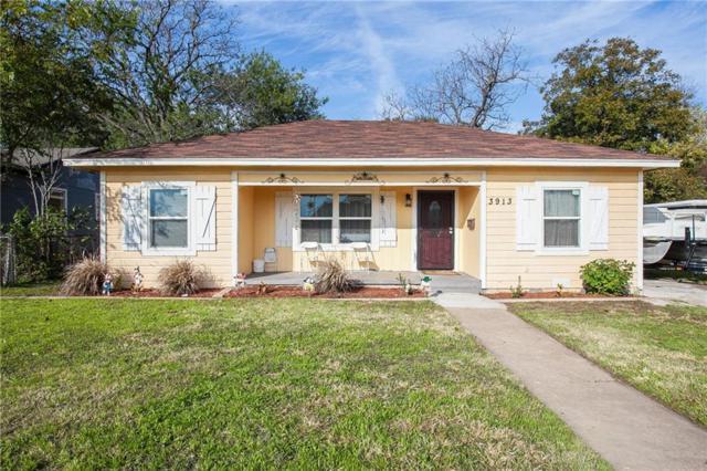 3913 Roselawn Drive, Waco, TX 76710 (MLS #186628) :: Magnolia Realty