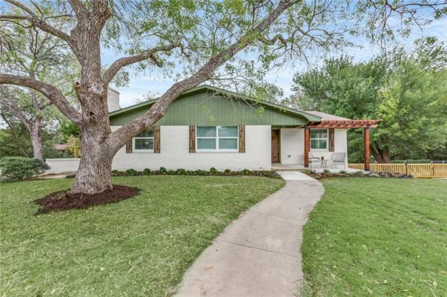 425 Wayne Drive, Woodway, TX 76712 (MLS #186635) :: Magnolia Realty