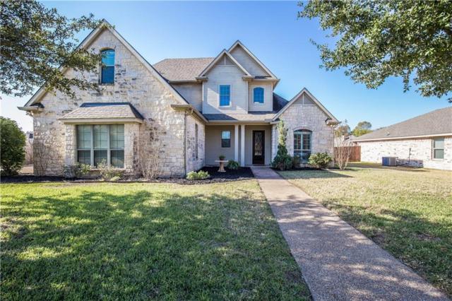 905 Springdale Lane, Lorena, TX 76655 (MLS #186645) :: A.G. Real Estate & Associates