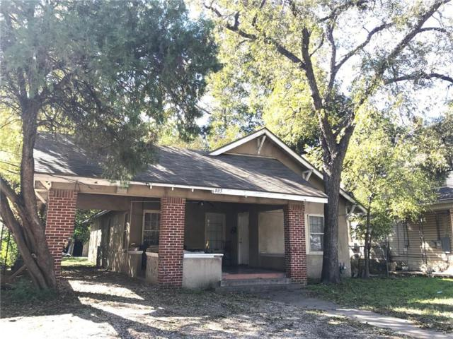1805 S 10th Street, Waco, TX 76706 (MLS #186649) :: Magnolia Realty