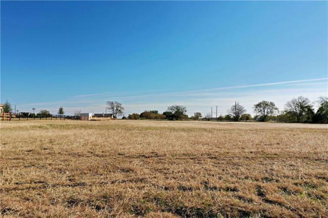 TBD Rancho Grande, Lorena, TX 76655 (MLS #186655) :: A.G. Real Estate & Associates
