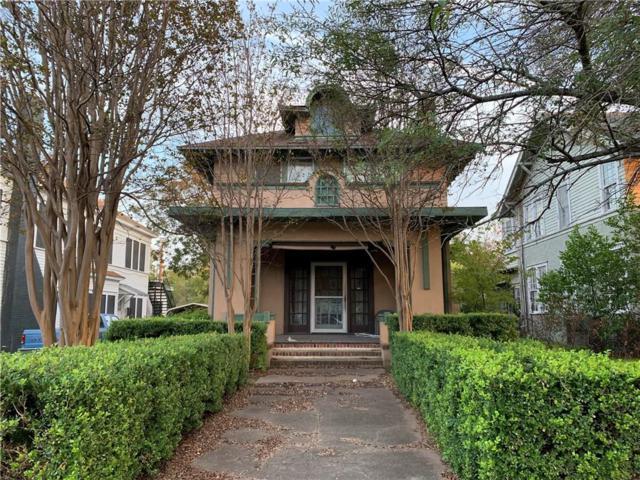 2208, 2214 Gorman Avenue, Waco, TX 76707 (MLS #186659) :: Magnolia Realty