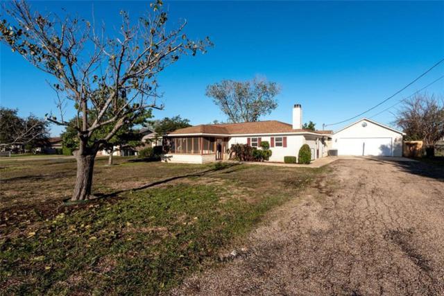 7001 N North River Crossing, China Spring, TX 76633 (MLS #186663) :: A.G. Real Estate & Associates