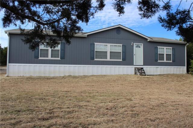 3040 High Prairie Road, Valley Mills, TX 76689 (MLS #186669) :: Magnolia Realty