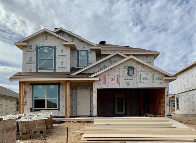 3205 Skinner Drive, Lorena, TX 76655 (MLS #186673) :: Magnolia Realty