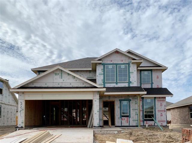 3201 Skinner Drive, Lorena, TX 76655 (MLS #186674) :: Magnolia Realty