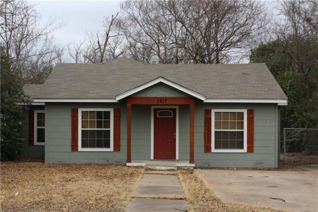 1817 Live Oak Avenue, Waco, TX 76708 (MLS #186698) :: Magnolia Realty