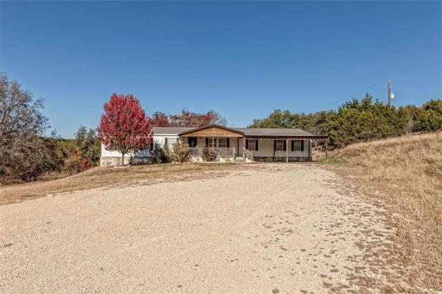 1135 Cap Fisk Road, Valley Mills, TX 76689 (MLS #186723) :: Magnolia Realty