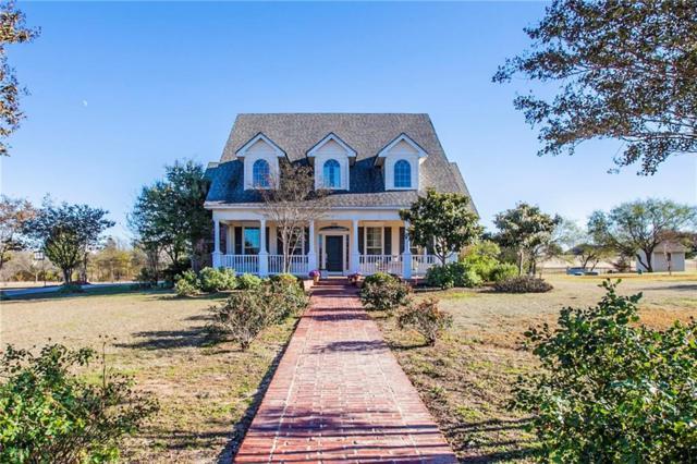 1240 Estes Road, Lorena, TX 76655 (MLS #186724) :: A.G. Real Estate & Associates
