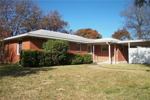 2300 N 41st Street, Waco, TX 76708 (MLS #186730) :: Magnolia Realty