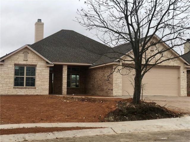 10408 Fallen Leaf, Waco, TX 76712 (MLS #186737) :: A.G. Real Estate & Associates