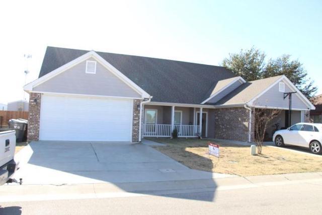 3713-3715 Vista Cove Drive, Waco, TX 76706 (MLS #186741) :: Magnolia Realty