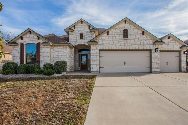 5524 Wisdom Court, Waco, TX 76708 (MLS #186745) :: A.G. Real Estate & Associates