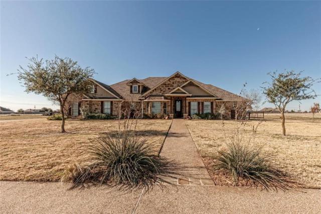 200 Camino Del Rancho, Lorena, TX 76655 (MLS #186752) :: A.G. Real Estate & Associates