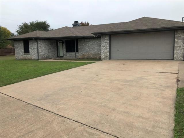 300 Travelers Trail, Lorena, TX 76655 (MLS #186757) :: A.G. Real Estate & Associates