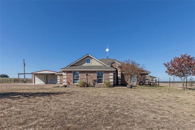 220 Patton Road, Valley Mills, TX 76689 (MLS #186762) :: Magnolia Realty