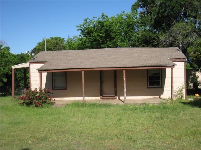 507 Cr 1700, Laguna Park, TX 76634 (MLS #186767) :: Magnolia Realty
