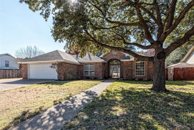 71 Wisteria Street, Waco, TX 76708 (MLS #186773) :: A.G. Real Estate & Associates