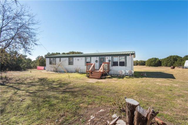 764 Cr 3570 Road, China Spring, TX 76633 (MLS #186774) :: A.G. Real Estate & Associates