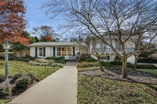 5818 Mount Rockwood Circle, Waco, TX 76710 (MLS #186785) :: Magnolia Realty