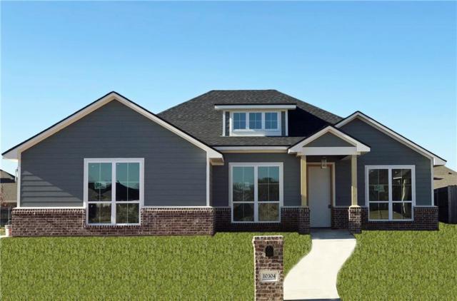10304 Aquilla Trail, Waco, TX 76708 (MLS #186787) :: A.G. Real Estate & Associates