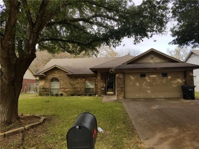 1901 Ramada Drive, Woodway, TX 76712 (MLS #186789) :: A.G. Real Estate & Associates