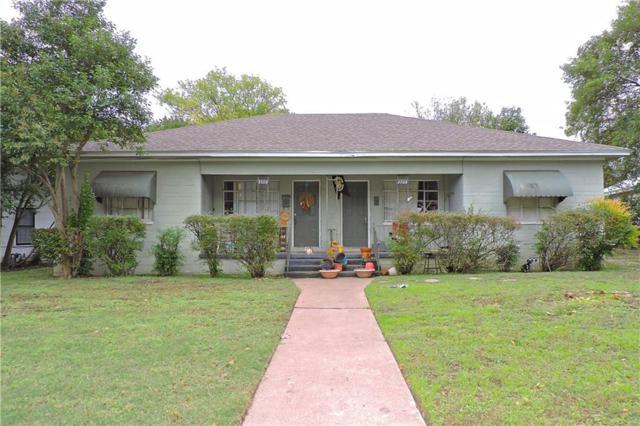 3706-08 Huaco Lane, Waco, TX 76710 (MLS #186790) :: A.G. Real Estate & Associates