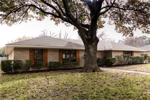 4900 Lake Englewood Drive, Waco, TX 76710 (MLS #186796) :: A.G. Real Estate & Associates