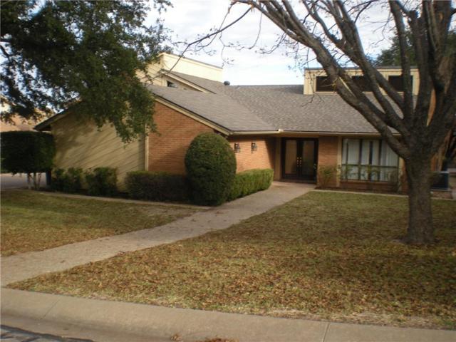 4142 Green Oak Drive, Waco, TX 76710 (MLS #186802) :: Magnolia Realty