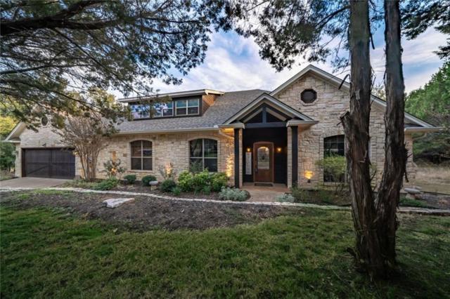1122 Mill Creek Trail, Whitney, TX 76692 (MLS #186823) :: Magnolia Realty