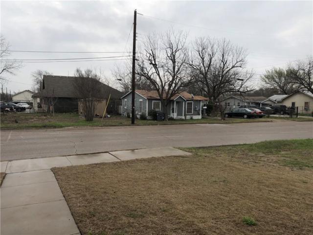 1904 S 17th Street, Waco, TX 76706 (MLS #186826) :: A.G. Real Estate & Associates
