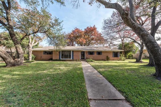 2313 Starr Drive, Waco, TX 76710 (MLS #186837) :: A.G. Real Estate & Associates