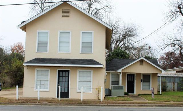 800 N 36th Street, Waco, TX 76710 (MLS #186838) :: A.G. Real Estate & Associates