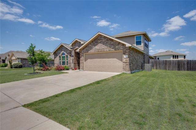 237 Oak Meadow Trail, Mcgregor, TX 76657 (MLS #186848) :: A.G. Real Estate & Associates