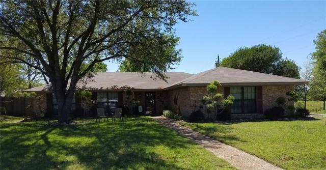 1105 Briarwood Street, Mexia, TX 76667 (MLS #186855) :: Magnolia Realty