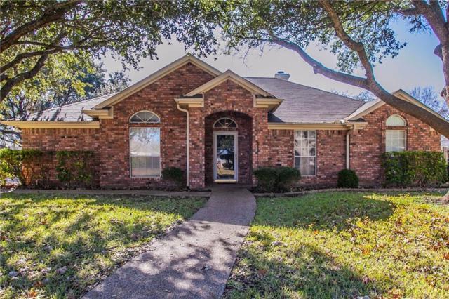 909 Snow Mass Drive, Hewitt, TX 76643 (MLS #186862) :: A.G. Real Estate & Associates