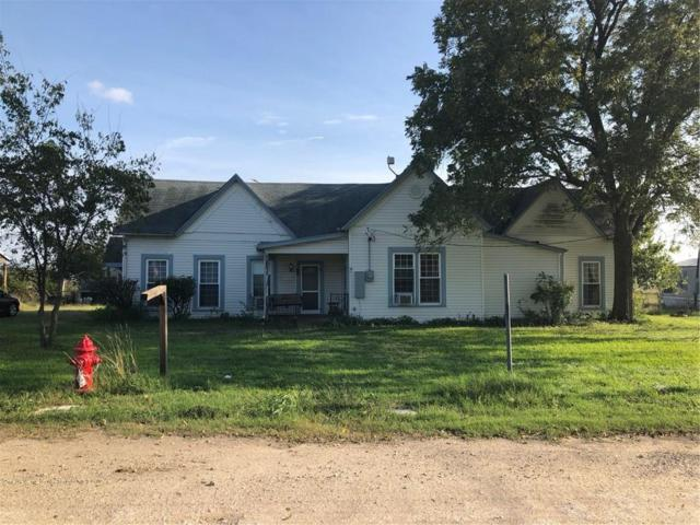 401 E Falls Road, Lott, TX 76556 (MLS #186865) :: Magnolia Realty
