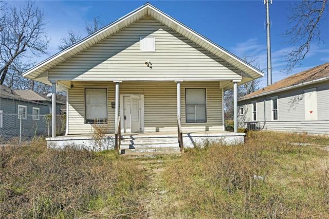 1401 Proctor Avenue, Waco, TX 76708 (MLS #186866) :: A.G. Real Estate & Associates