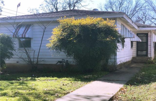 3216 N 22nd Street, Waco, TX 76708 (MLS #186868) :: A.G. Real Estate & Associates