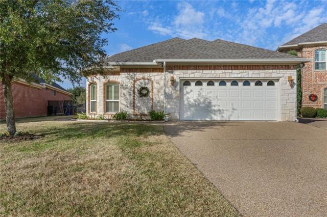 1325 Windstone Drive, Waco, TX 76712 (MLS #186869) :: A.G. Real Estate & Associates