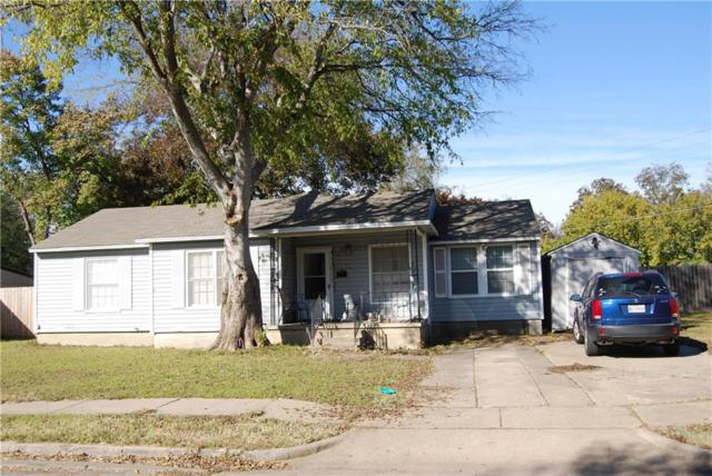 3501 Lasker Avenue, Waco, TX 76707 (MLS #186871) :: A.G. Real Estate & Associates