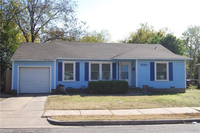 3504 Lasker Avenue, Waco, TX 76707 (MLS #186872) :: A.G. Real Estate & Associates