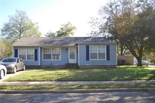 3624 Lasker Avenue, Waco, TX 76707 (MLS #186874) :: A.G. Real Estate & Associates
