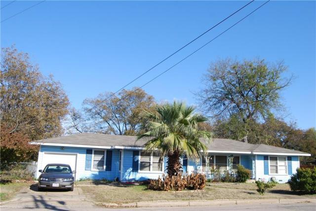 3135 N 27th Street, Waco, TX 76708 (MLS #186875) :: Magnolia Realty
