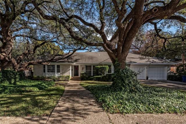 2425 Wooded Acres Drive, Waco, TX 76710 (MLS #186876) :: Magnolia Realty