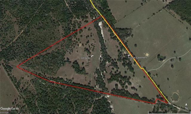 68.84 Acres Lcr 445, Groesbeck, TX 76642 (MLS #186877) :: Magnolia Realty