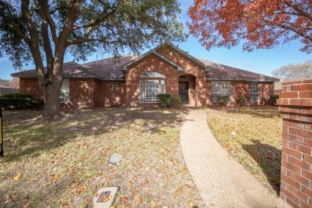 9302 Oak Hill Drive, Woodway, TX 76712 (MLS #186878) :: Magnolia Realty
